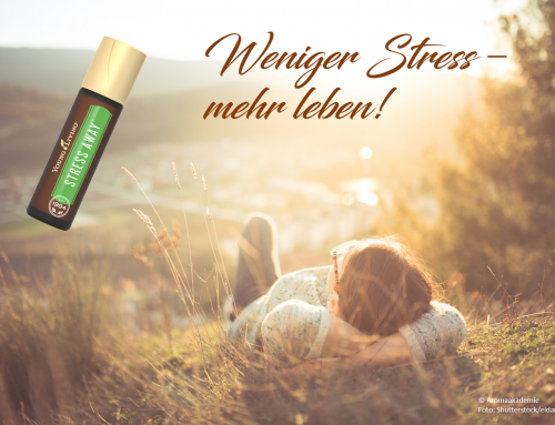Oil of the week: Stress Away™ – Roll On