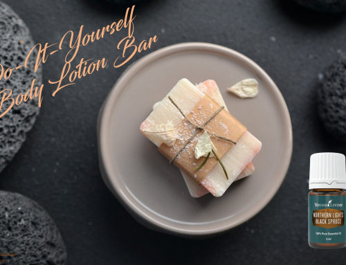 DIY – Bodylotion-Bar
