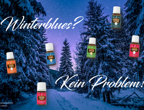 Winterblues? Kein Problem!