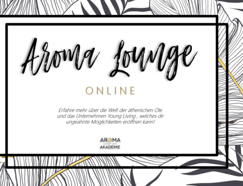 Aroma Lounge Online