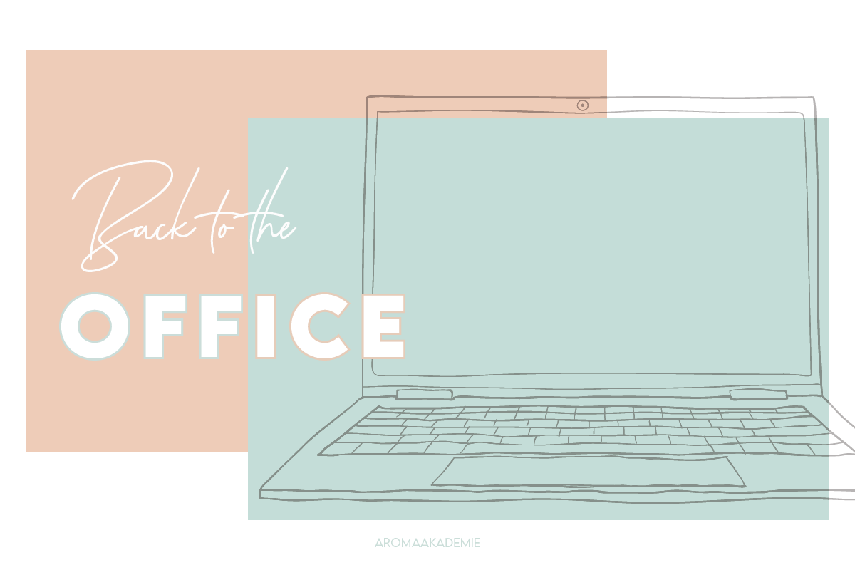 Back to the office: unsere Top Büro Essentialls!